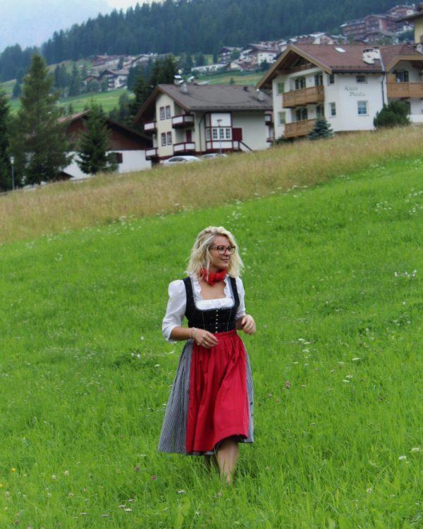 Val di Fassa - Dirndl