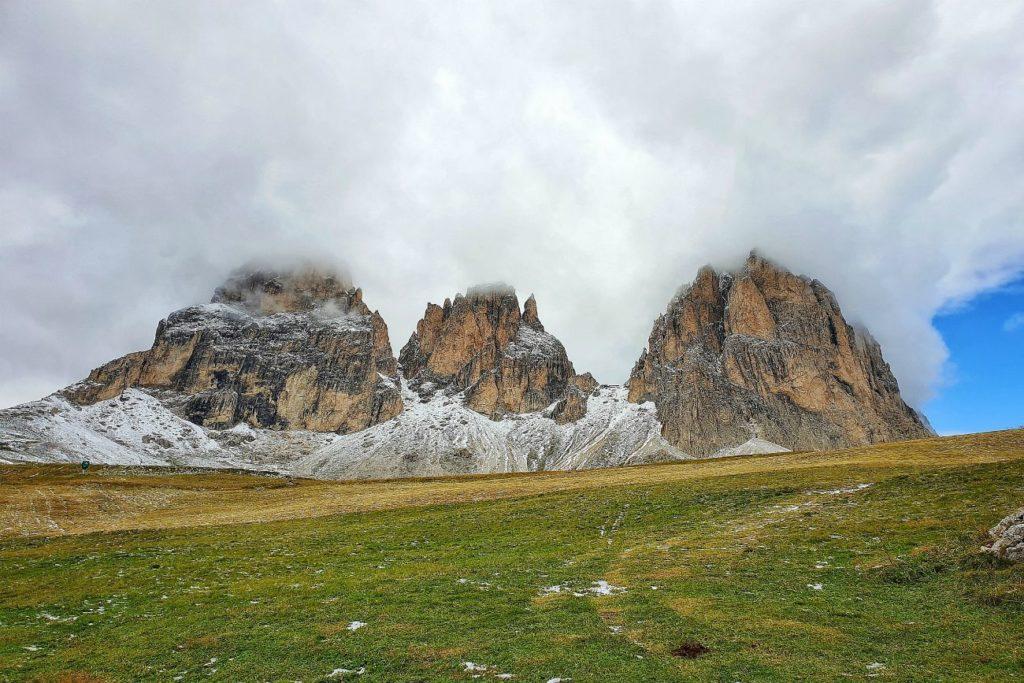 Trekking al Sasso Piatto